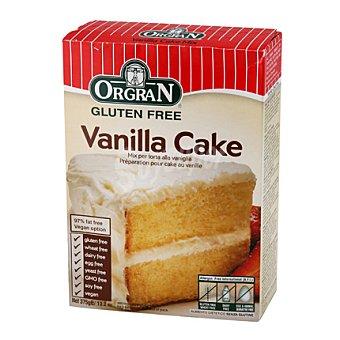 Orgran Mix para pastel vainilla - Sin Gluten 375 g