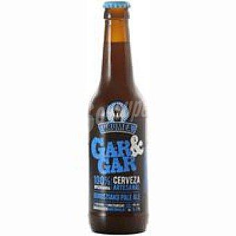 GAR & GAR Cerveza Urumea Botellín 33 cl