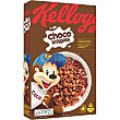 Cereales kellogg`s Caja 450 g Choco Krispies Kellogg's