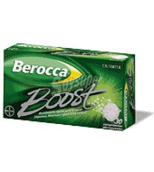 Bayer Berocca Boost Comprimidos Efervescentes 30 ud