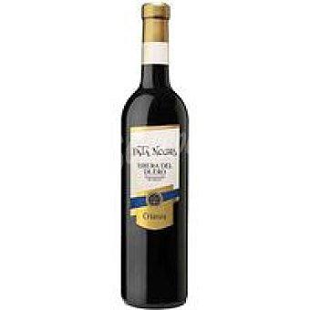 Pata Negra Vino Tinto Crianza R. del Duero Botella 75 cl