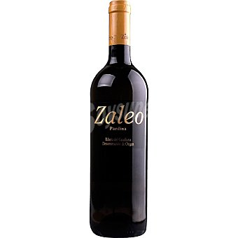 ZALEO Pardina vino blanco Extremadura botella 75 cl Botella 75 cl