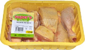 Pollo Para Rustir 825 GRS