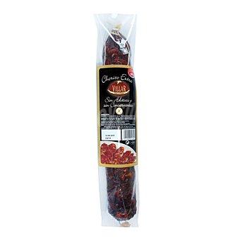 Villar Chorizo sin aditivos y sin conservantes 385 g
