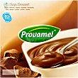 Bio postre de soja ecologico sabor chocolate sin lactosa envase 500 g 4x125g Provamel