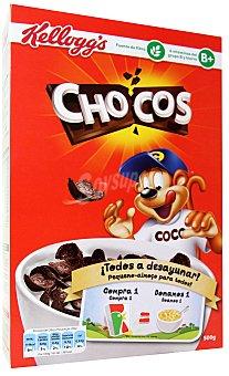 Kellogg's Choco Krispies Chocos Caja 500 gr