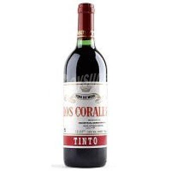 Los Corrales Vino Tinto Botella 750Ml