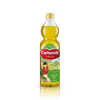 CARBONELL Aceite de oliva virgen extra Selección Almazara  botella 1 l