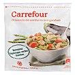 Braseado Verduras con gambas 450 g Carrefour