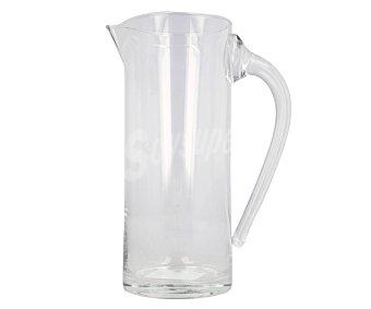 SOLER Toscana Jarra de vidrio con capacidad de 1,5 litros 1,5 litros