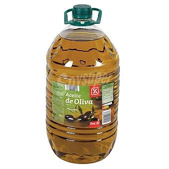 DIA DIA aceite oliva intenso garrafa  5 lt