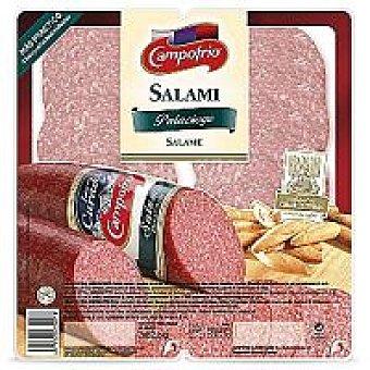 Campofrío Salami placiego Pack 2x62,5 g