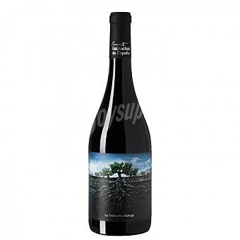 La Garnacha Vino de la Tierra Ribera Queiles tinto Garnacha Salvaje del Moncayo 75 cl