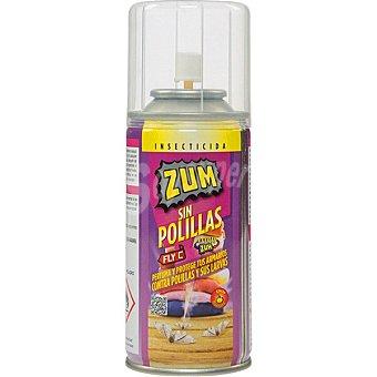 Zum Flyc insecticida antipolillas perfuma y protege tus armarios contra polillas y sus larvas Spray 150 ml