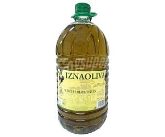 IZNAOLIVA Aceite de oliva virgen 5 Litros