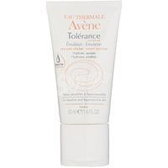 Avène Emulsión Tolerance Ext. Tubo 50 ml