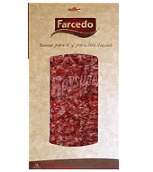 Farcedo Salchichón extra loncha 100 g