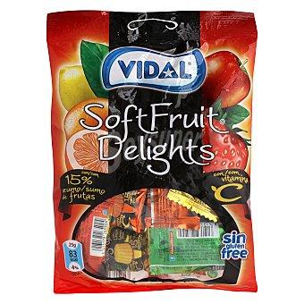 Vicente Vidal Caramelos goma de frutas Delights 90 g