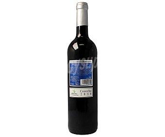 Vallarcal Vino tinto de la tierra de Extremadura Botella de 75 centilitros