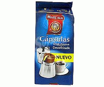 Marcilla Café Molido Descafeinado Gran Aroma