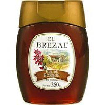 EL BREZAL Miel de bosque Frasco 350 g