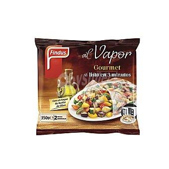 Findus Verduras gourmet al vapor Bolsa de 350 g