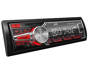 JVC KD X210E