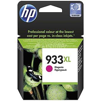 HP Nº 933 XL cartucho color magenta 1 Unidad