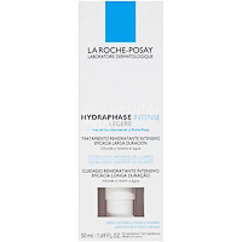 La Roche-Posay Hydraphase ligera Tubo 50 ml