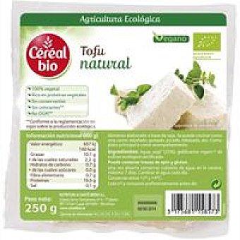 CEREAL BIO Tofu Bandeja 250 g
