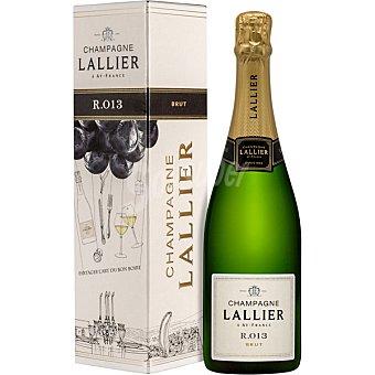 LALLIER Champagne Grand Cru brut botella 75 cl botella 75 cl