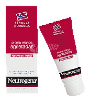 Neutrogena Crema de manos agrietadas 15 ml