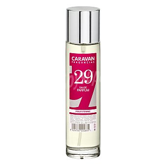 Caravan Colonia nº 29 Floral-verde para mujer 150 ml