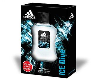 Adidas Fragancia eau de toilette para hombre 100 ml