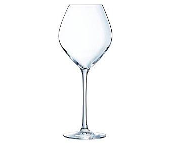 LUMINARC Grand chais wine Copa de vidrio para vinos Grand chais wine, 0,58 litros, LUMINARC. 0,58 litros