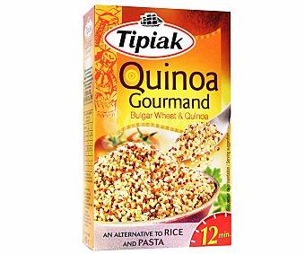 Tipiak Quinoa de fácil preparación Paquete de 240 gramos