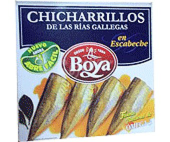 CHICHARRIL BOYA ESCABECHE 193 GRS