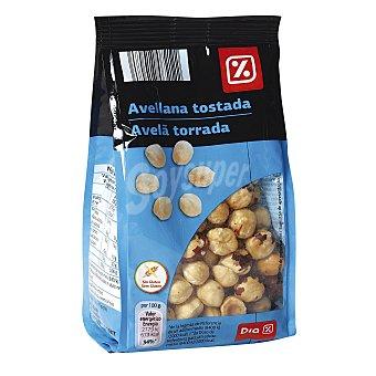 DIA Avellanas tostadas Bolsa 200GR