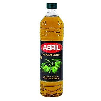 Abril Aceite de oliva virgen extra Botella 1 l
