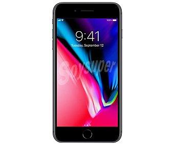 """Apple Smartphone 13.97cm (5,5"""") iphone 8 Plus 256GB space 4k"""
