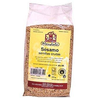 MANDOLE Semillas de sésamo al natural Bolsa 500 g
