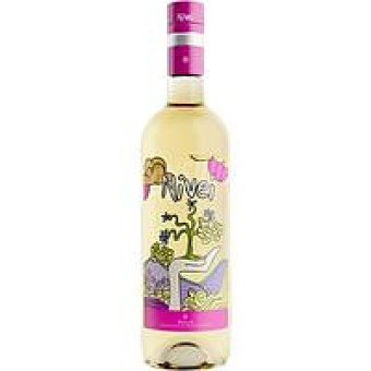 Nivei Vino Blanco Rioja Botella 75 cl