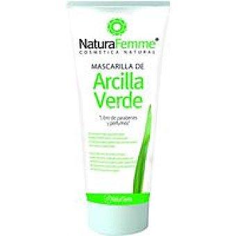 NATURAFemme Arcilla Verde 250 ml
