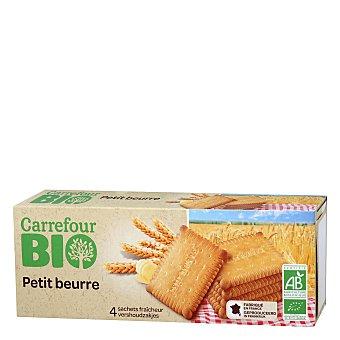 Carrefour Bio Galletas de mantequilla ecológicas 167 G 167 g