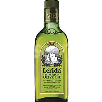 Vea lerida aceite de oliva virgen extra  botella 500 ml
