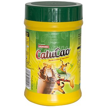 Cacao soluble Catucao 400 g