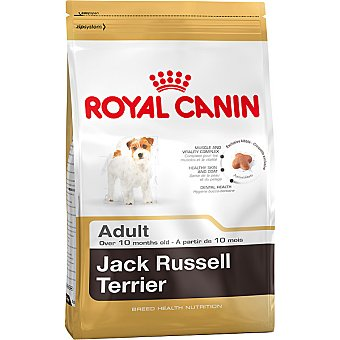 Royal Canin alimento completo especial para perros a partir de 10 meses de edad Jack Russell Terrier Adult bolsa 500 g