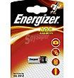 Pilas A23 blister 1 UNI Energizer