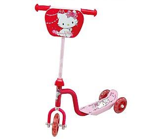 TOIMSA Patinete de 3 ruedas diseño Charmmy Kitty 1 Unidad