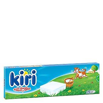 Kiri Queso Kiri natural 216 g